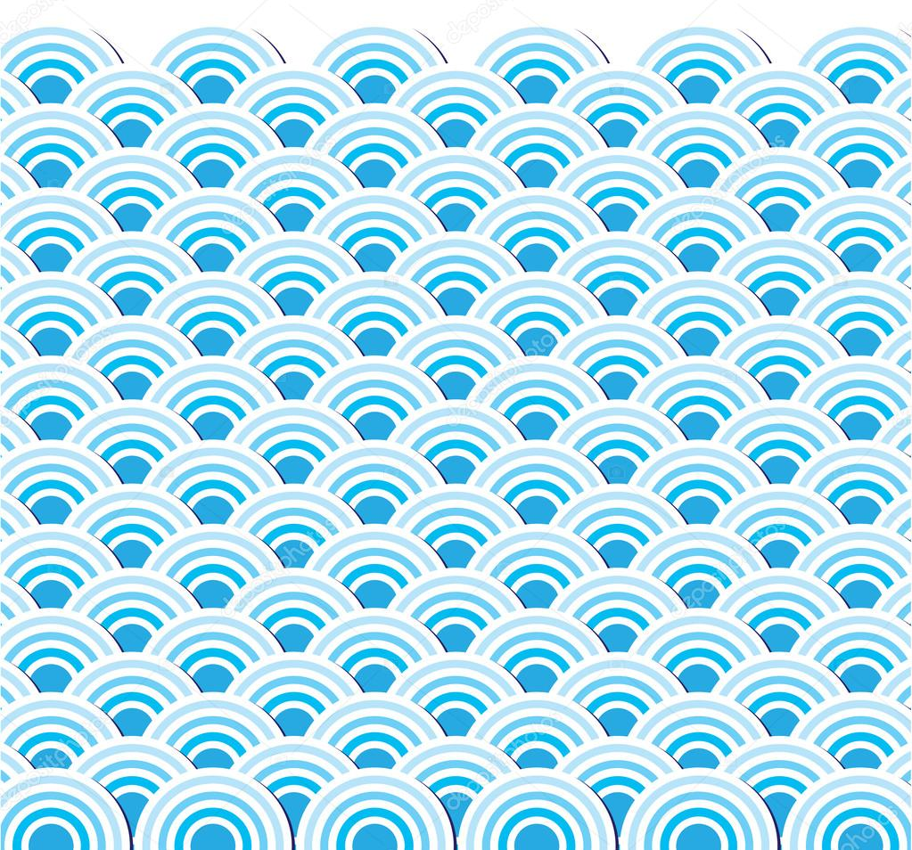 Image Result For Free Japanese Wave Pattern