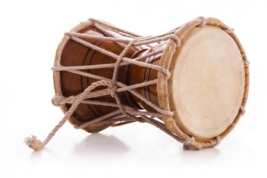 Indian drums damaru