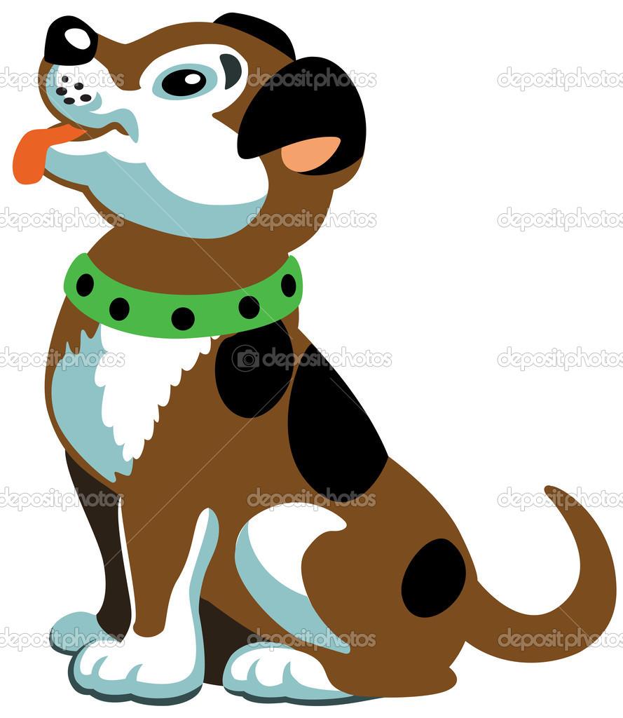 Imágenes Perros Pequeños Animados Perro De Dibujos Animados