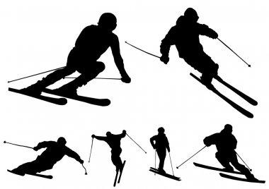 Ski vectors