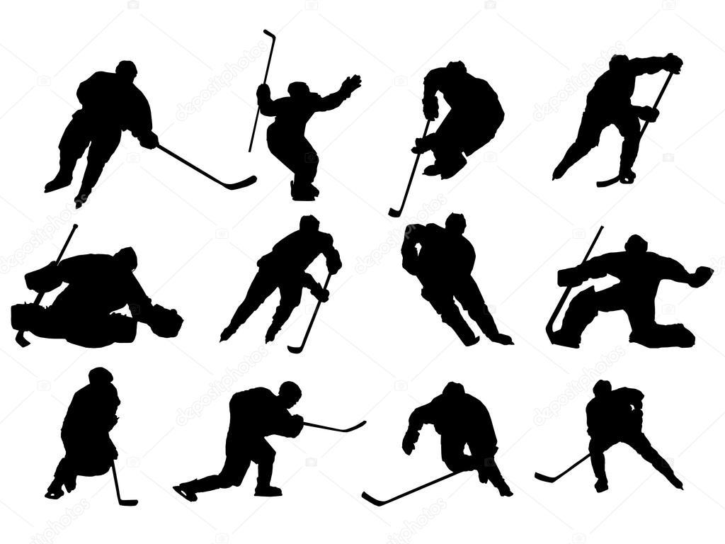 how to play 50 50 at hockey