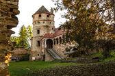Photo The Bethlen Castle, Cris, Romania
