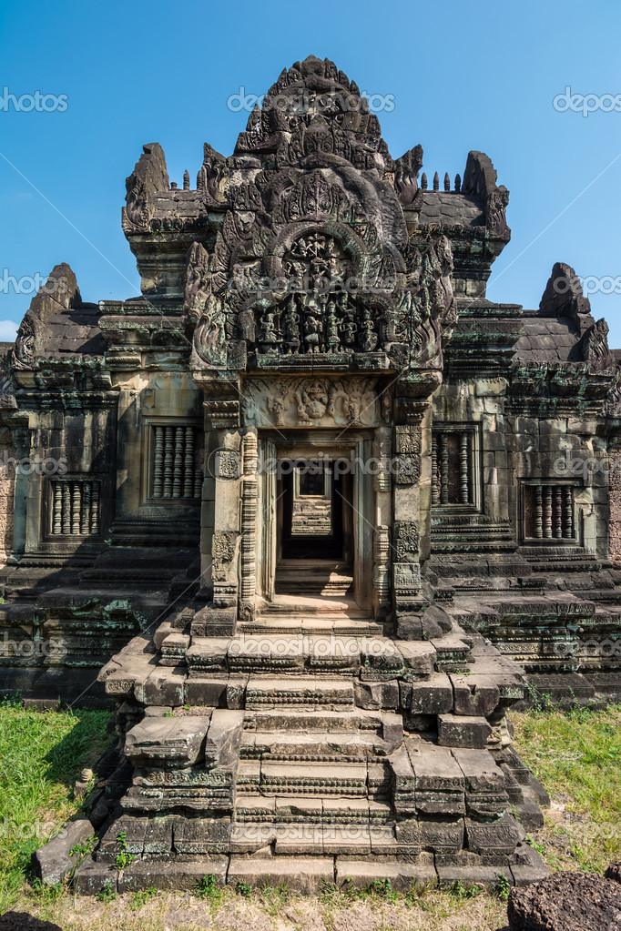 Banteay Samré  Angkor, Siem Reap - Cambodia