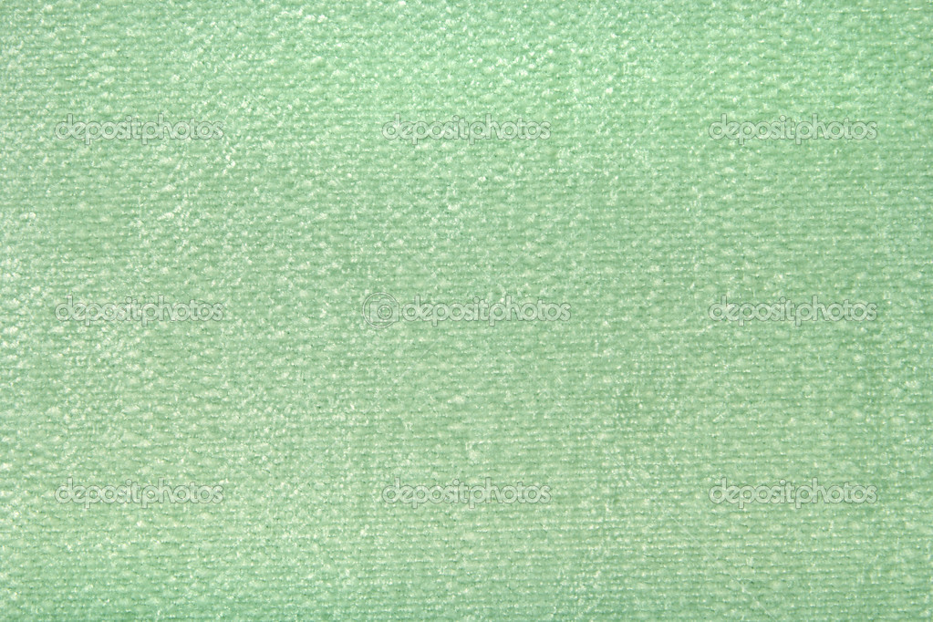 Light Green Carpet Background Or Texture Stock Photo