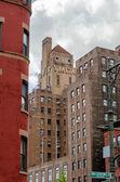 Fotografia Harlem Ymca, New York