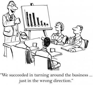 Business Turnaround