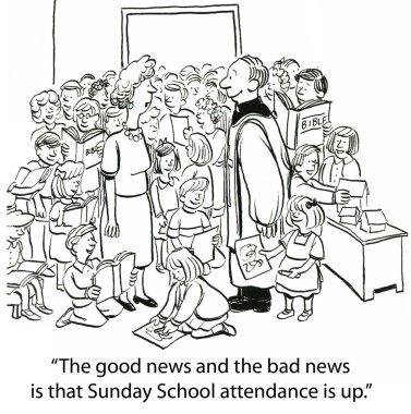 Church Bible School