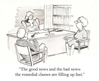 Remedial School Classes
