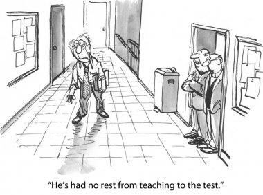 National Testing Standards and Requirements