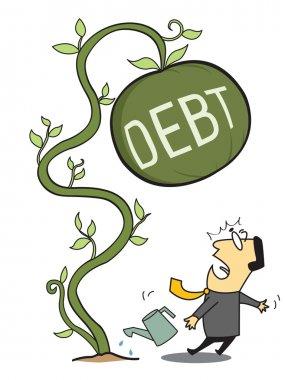 Big debt