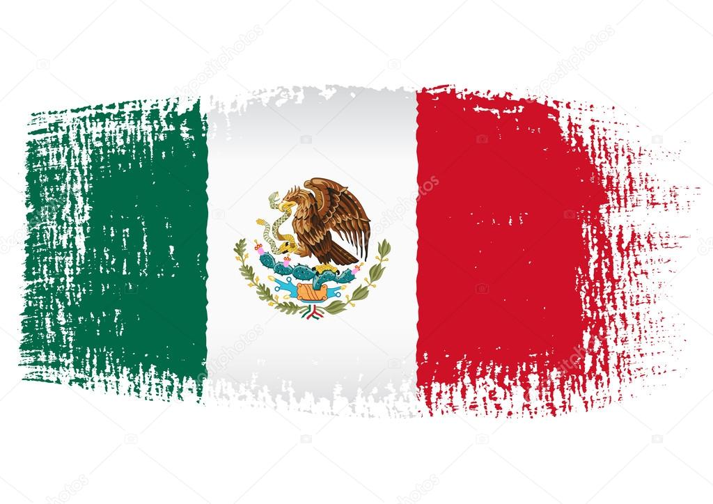 Icono Mapa Mexico Png: Stock Vector © Robodread