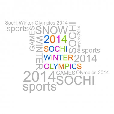 Winter Olympic Games in Sochi 2014