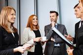 Fotografie Business-Meeting