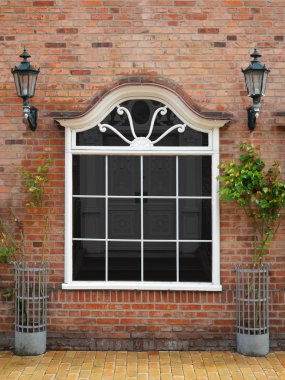 editable shop window