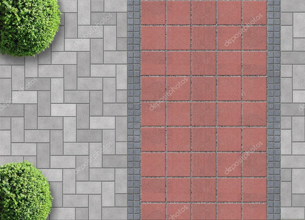 Detalle de piso exterior foto de stock numismarty for Piso exterior zulia