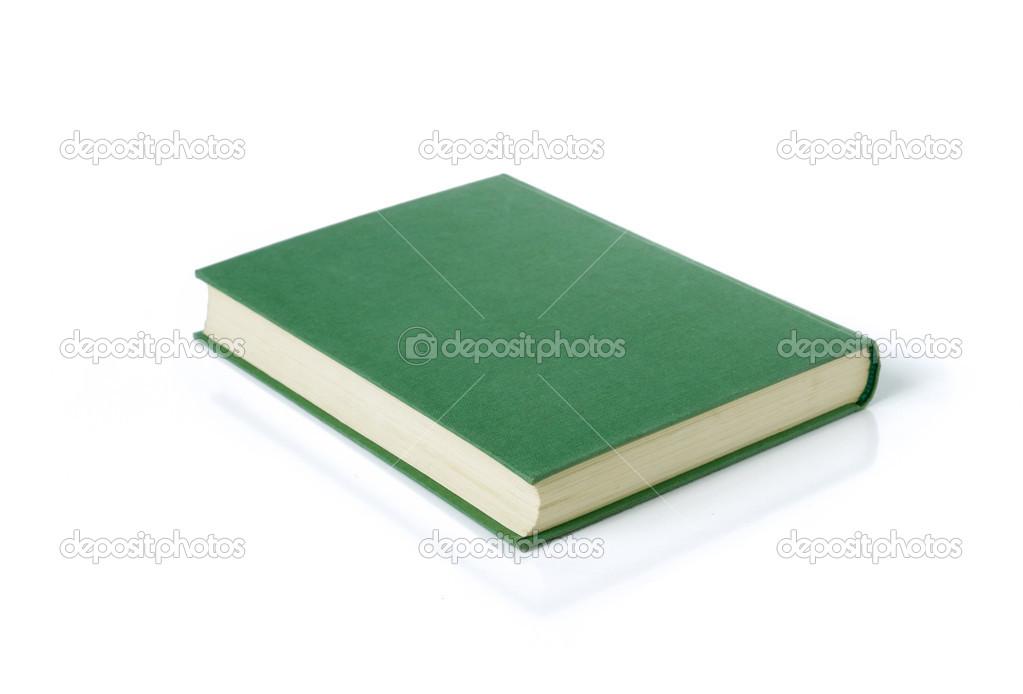 Скачать зеленую книгу