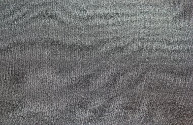 Abstract gray wool fabric