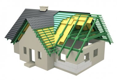 insulation home