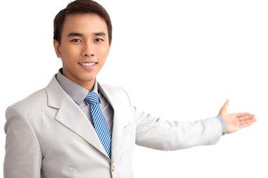 Competent representative