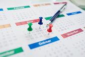 Fotografia Calendario aziendale