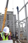 建設および建築家