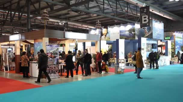 International Tourism Exchange Exhibition