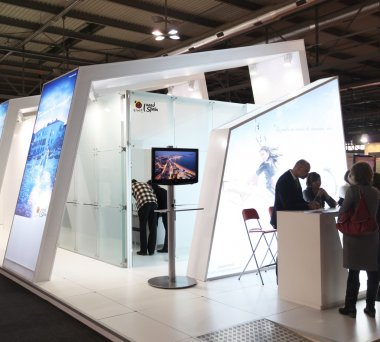 International Tourism Exchange Exhibition