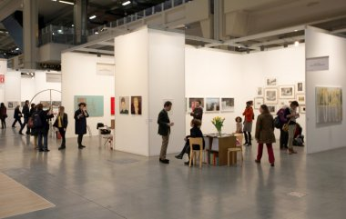 MiArt - International Exhibition of Modern and Contemporary Art, Milano