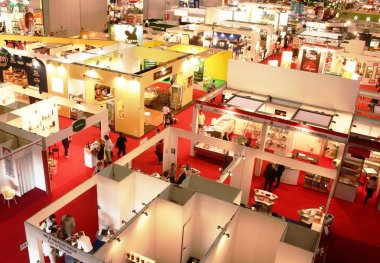 Tuttofood, World Food Exhibition