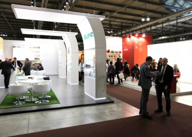 Tuttofood, Milano World Food Exhibition