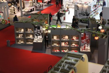 International home furnishing design and accessories exhibition