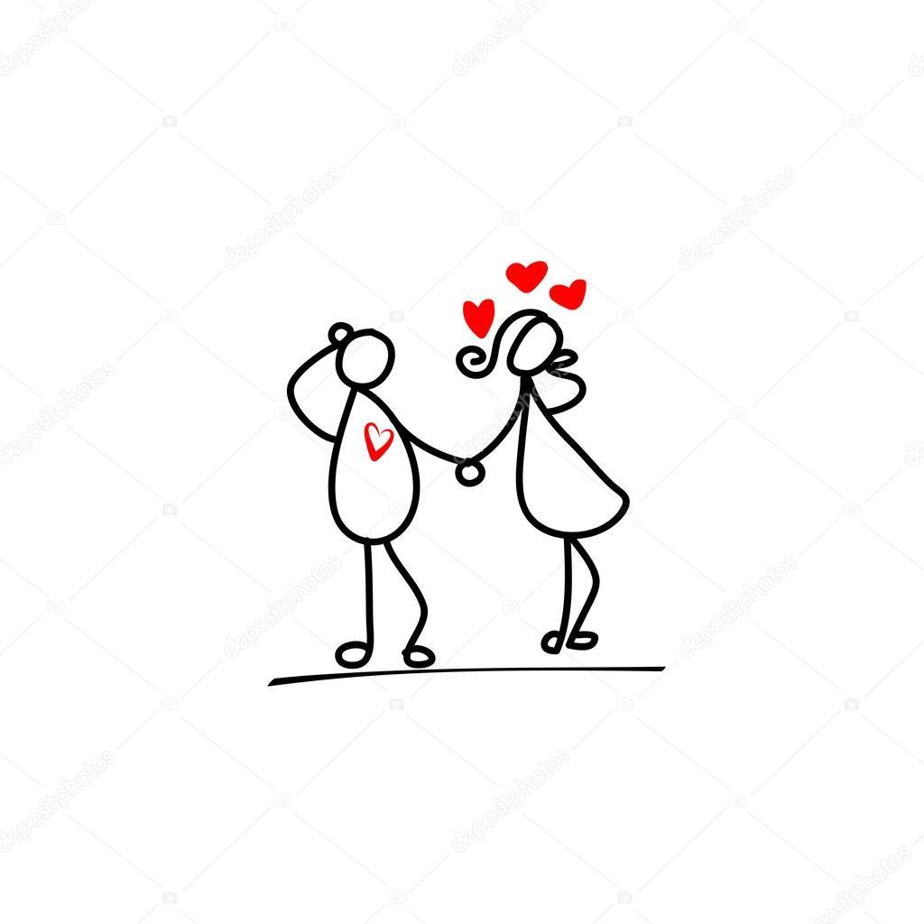 imágenes parejas enamoradas animadas pareja de enamorados