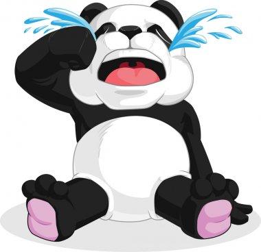 Panda Crying