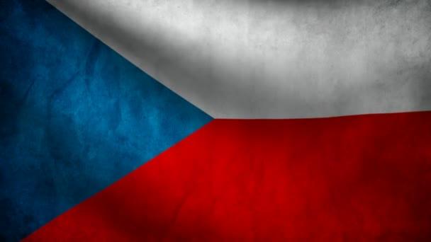 czeck republika vlajka
