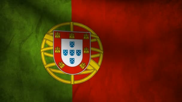 Portugália lobogója
