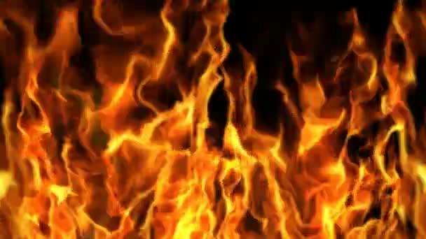 Láng, tűz, lángok