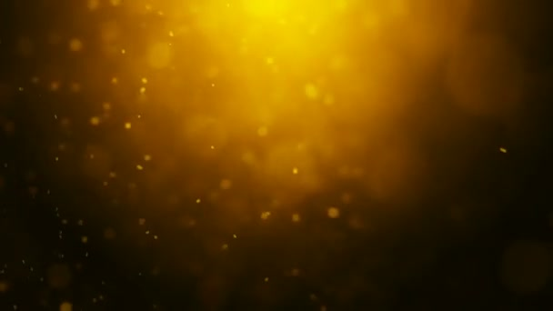 gyönyörű tűz részecskék háttér
