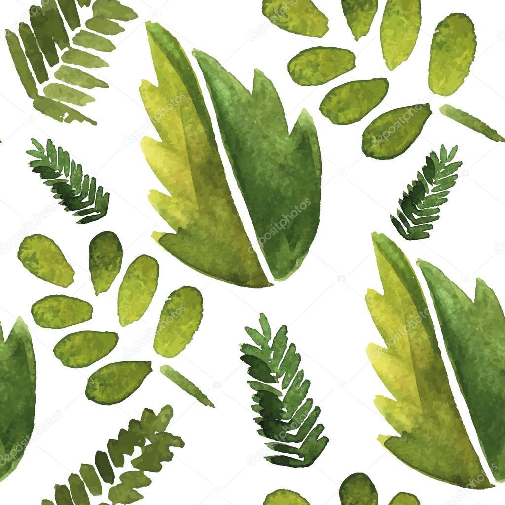 Leaf pattern2