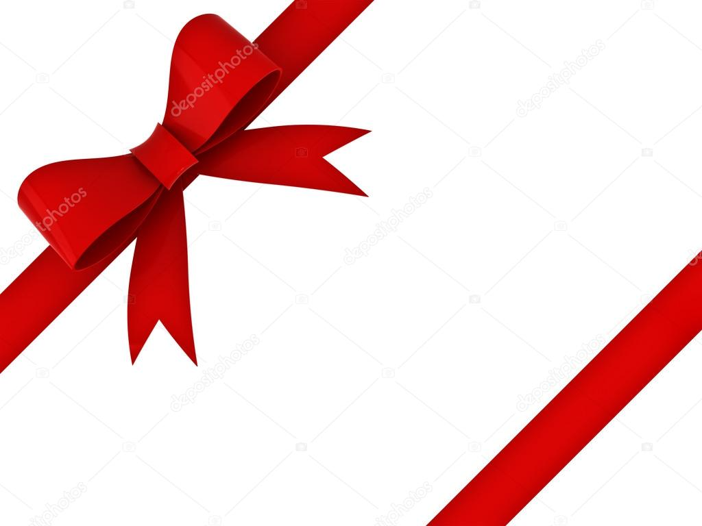 Voucher stock photos royalty free voucher images depositphotos red gift ribbon bow isolated over white background stock photo negle Choice Image