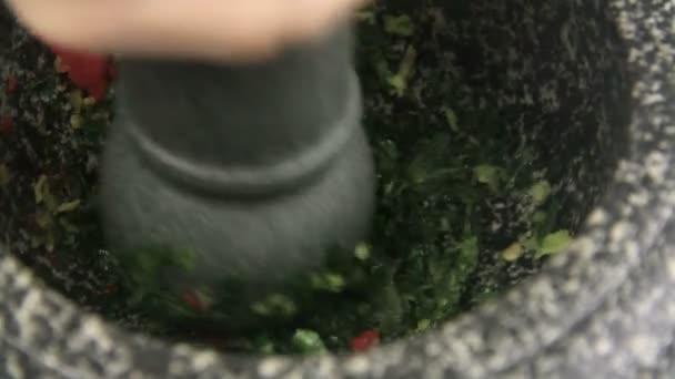 bušení byliny