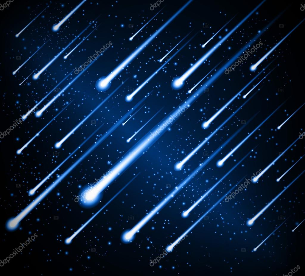 vector meteor shower stock vector  u00a9 noiro 14879311 clip art of rainy day clip art of trains