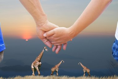 lover travels Africa