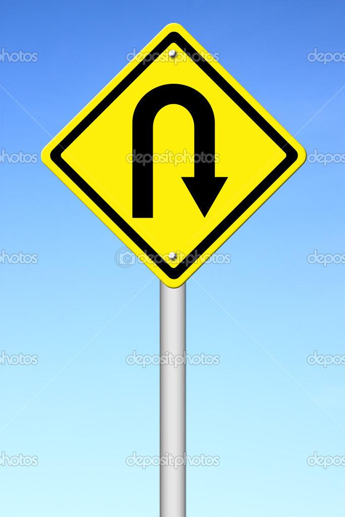 edge yellow caution sign - 682×1023