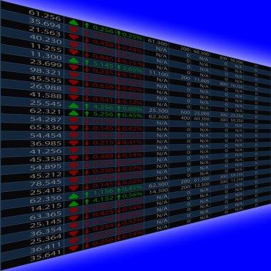 stock exchange quotas