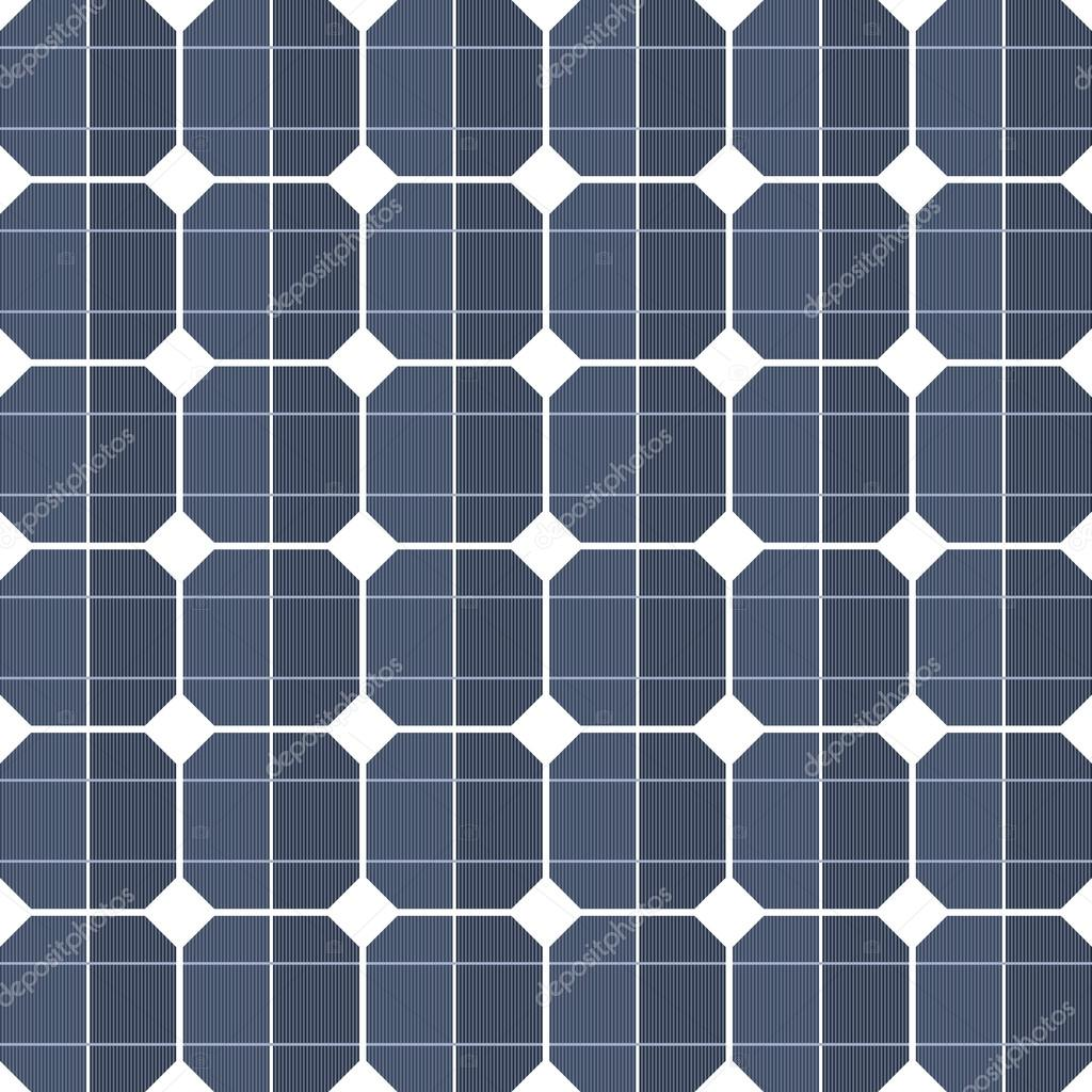 Solar Panels As A Background Stock Vector 169 Milagli