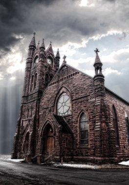 gothic -style church