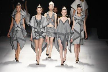 Issey Miyake - Paris Fashion Week