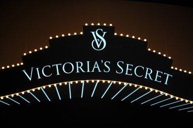 Atmosphere at 2013 Victoria's Secret Fashion Show