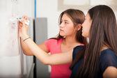 középiskolás diákok probléma megoldása