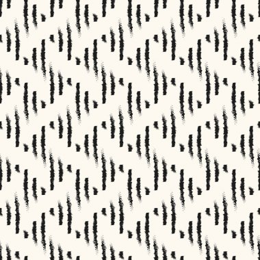 Seamless geometric ethnic pattern.